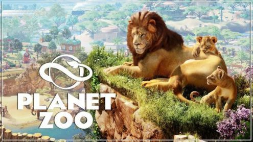 Planet Zoo:  Nos impressions sur ce fabuleux documentaire animalier en temps réel