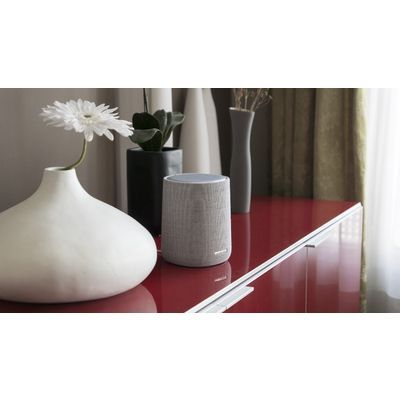 Test:  Harman/Kardon Citation One:  Google Assistant dans une enceinte chic et efficace