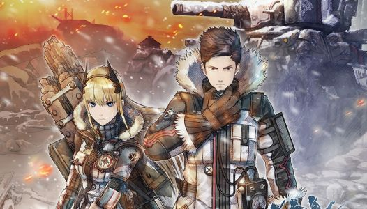 Test - Valkyria Chronicles 4, le V de la Victoire