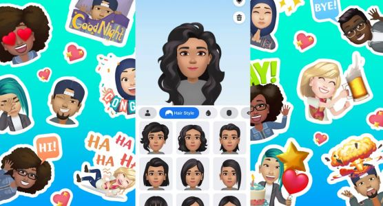 Facebook Avatars Finally Make Their Way To The US
