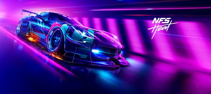 Need For Speed:  Heat - la fin des lootboxes et des Tirages Speed ?