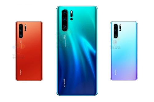 Prix du Huawei P30 Pro, cloud gaming et la concurrence de Google - Tech'spresso