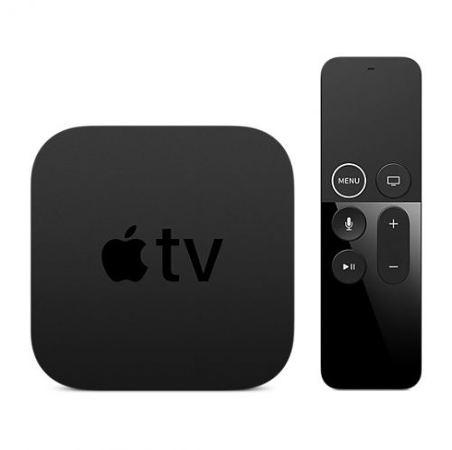 Que vaut l'Apple TV 4K face à la Nvidia Shield TV ? Comparatif