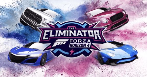 Forza Horizon 4 est-il adapté à un Battle Royale ?