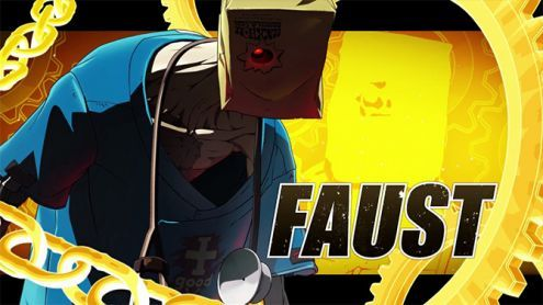 Guilty Gear Strive:  Arc System Works dévoile le trailer de Faust et annonce une version Arcade