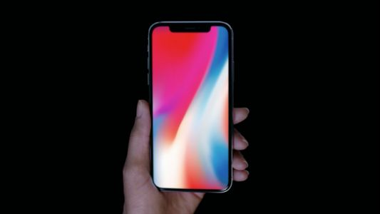 IPhone X:  Apple gagnera moins d'argent avec son smartphone borderless