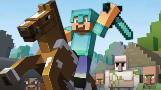 Minecraft:  200 millions de copies vendues dans le monde