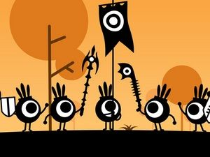 Patapon Remastered:  trailer de lancement