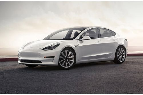 Officiel:  la Tesla Model 3 arrive en France