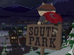 South Park:  L'Annale du Destin passe Gold