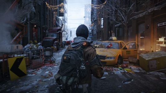 Un spin off de The Division solo et narratif:  Ubisoft pose la question