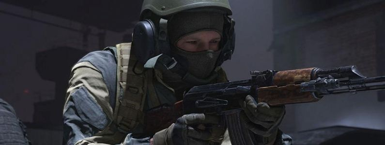 Call of Duty Modern Warfare:  Les modes Infecté et Butin d'escarmouche temporairement dispo