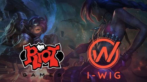 League of Legends:  Women in Games France et Riot Games lancent un incubateur de joueuses