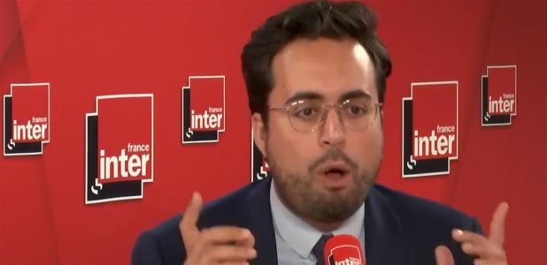 ⭐ La fake news de Mounir Mahjoubi sur la loi contre les fausses informations