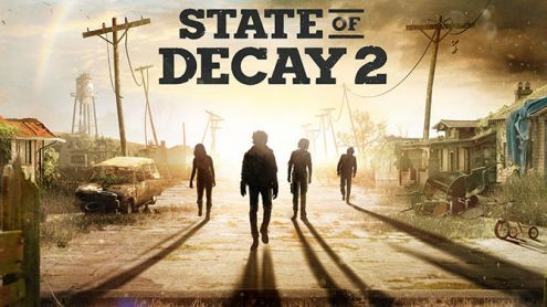 TEST de State of Decay 2:  Autant de zombies que de bugs