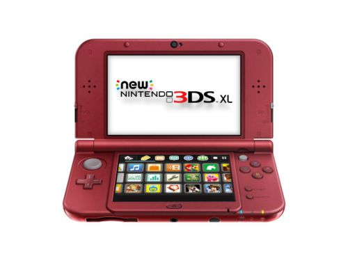 It Looks Like The Nintendo 3DS Has Been Discontinued