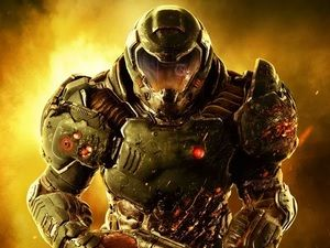 Doom:  le patch Xbox One X en approche ?