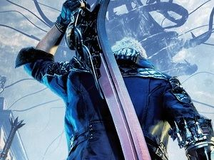 Devil May Cry 5:  trailer et démo Xbox One