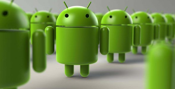 Android:  l'Europe envisage une lourde sanction contre Google