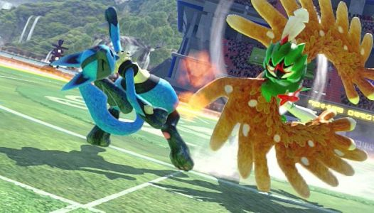 Test - Pokkén Tournament DX, la baston de poche