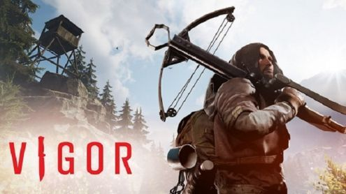 Vigor arrive sur Switch, un FPS en ligne qui lave plus blanc que blanc ?