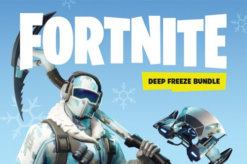 Fortnite:  la version boite le 15 novembre sur PS4, Xbox One et Nintendo Switch