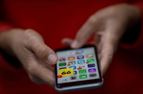 Attention aux fausses «apps» qui piratent les portables