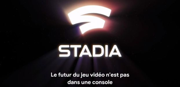 Cloud gaming:  Stadia de Google n'arriverait pas avant 2020 sur Android TV