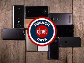 French Days 2020:  iPhone, Samsung, Xiaomi, Google, les vrais bons plans smartphones