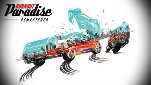 Nintendo Switch:  Burnout Paradise Remastered sortira du garage en juin
