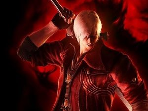 Devil May Cry HD Collection:  un premier trailer