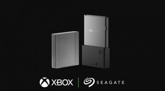 Carte d'extension de stockage Seagate, percée de Xiaomi en Europe et 5G en France - Tech'spresso
