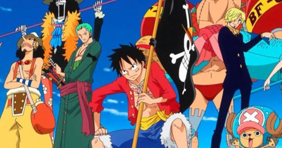 QUIZ:  À quel point êtes-vous fan de One Piece ?