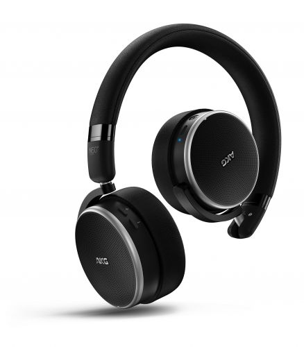 French Days - Casque Bluetooth AKG N60 NC Wireless à 100 €