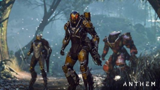 Test de Anthem sur Xbox One X : portrait d'un mal aimé bourré de potentiel