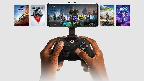 Xbox:  Le remote play arrive sur iPhone, les infos