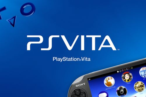 Sony annonce la fin de la production de la PS Vita