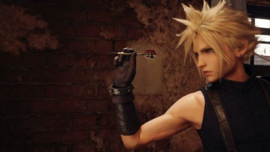 Final Fantasy VII s'invite sur iOS, Android, et même Spotify et Apple Music !
