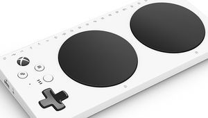 Microsoft officialise le Xbox Adaptive Controller