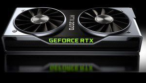 Nvidia GeForce RTX 2070 : la carte graphique disponible le 17 octobre