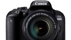 Black Friday - Le reflex EOS 800D en pack à 699 €