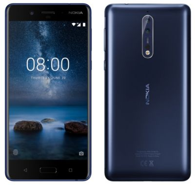 Tech'spresso:  Nokia 8, Samsung Galaxy Note 8 et Ataribox