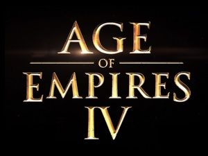 Age of Empires IV:  le nouveau trailer