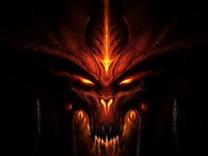Un bundle Switch pour Diablo III:  Eternal Edition