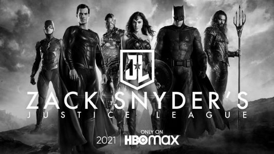 Justice League 'Snyder's Cut' To Be Released On HBO Max In 2021