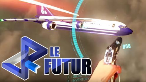 """VR le Futur"":  Focus sur Defector, le James Bond prometteur d'Oculus"