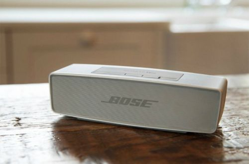 Actualité:  French Days - L'enceinte Bose SoundLink Mini II à 120 €
