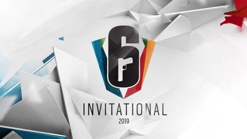 Rainbow Six Siege:  Suivez en direct le lancement du Six Invitational à 16h10