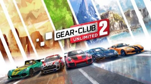 TEST de Gear.Club Unlimited 2:  La seconde ne passe pas