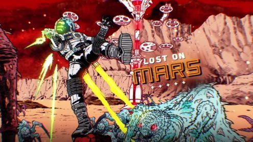 TEST de Far Cry 5 Lost on Mars:  Un bon coup de rouge ?
